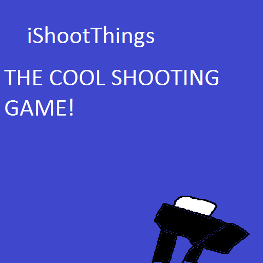 iShootThings 街機 App LOGO-硬是要APP