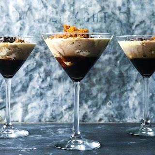 Baileys and Coffee Granita Recipe