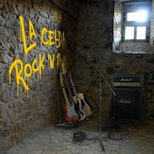 La celda rock ´n roll