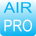 Air Pro Psychrometric Calcs icon