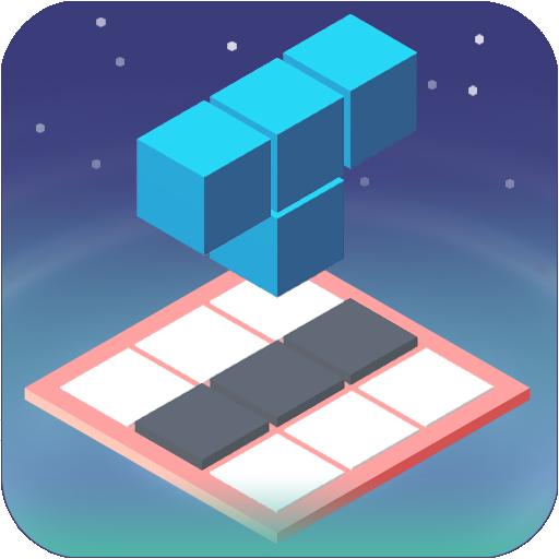 Shadows - 3D Block Puzzle file APK Free for PC, smart TV Download