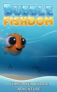 Bubble Puzzle Bobble Fish 1.8 MOD Apk Download 1