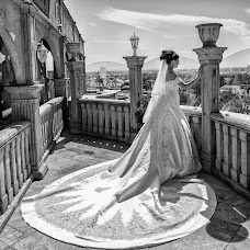 Wedding photographer Aleksandr Kostenko (Kostenko). Photo of 04.09.2017
