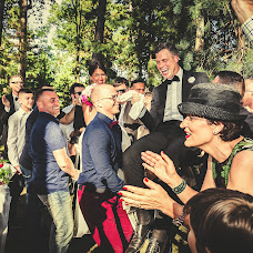 Wedding photographer Igor Irge (IgorIrge). Photo of 06.09.2016