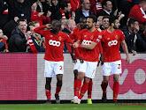 Standard gaat in tweede helft op en over Antwerp en start play-off 1 met een zege (3-1)