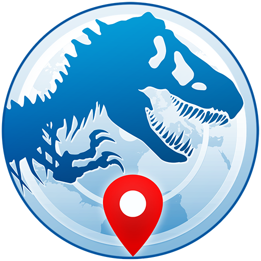 Jurassic World™ Alive Icon
