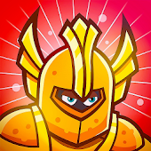 Crush The Tower APK baixar