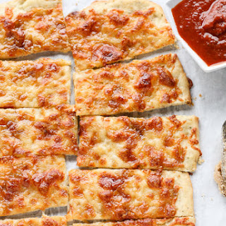 Sweet Cheese Sticks Recipes