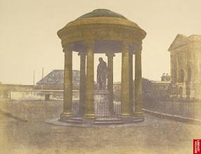Photo: Fort st George -Cornwallis monument