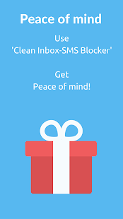 #1 SMS Blocker. Award winner!- screenshot thumbnail