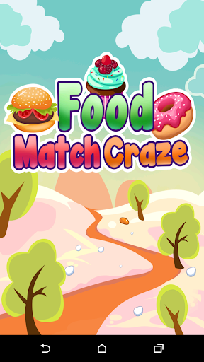 Food Match Craze