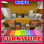 Furniture for MCPE