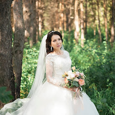 Wedding photographer Alina Fayzullina (Ajay). Photo of 09.09.2017