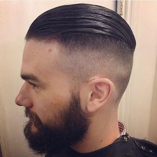 Pomade Hair Style Prepossessing Best 25 Pomade Hairstyle Men Ideas ...