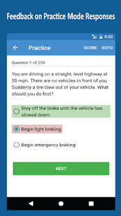 Download Download CDL Prep Pro for PC on Windows and Mac for Windows Phone apk screenshot 3