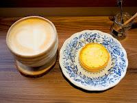 未来小滿咖啡店