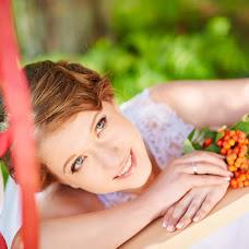 Wedding photographer Alena Kutnikova (Kutnikova). Photo of 09.09.2013