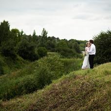 Wedding photographer Olga Kechina (kechina). Photo of 17.02.2018