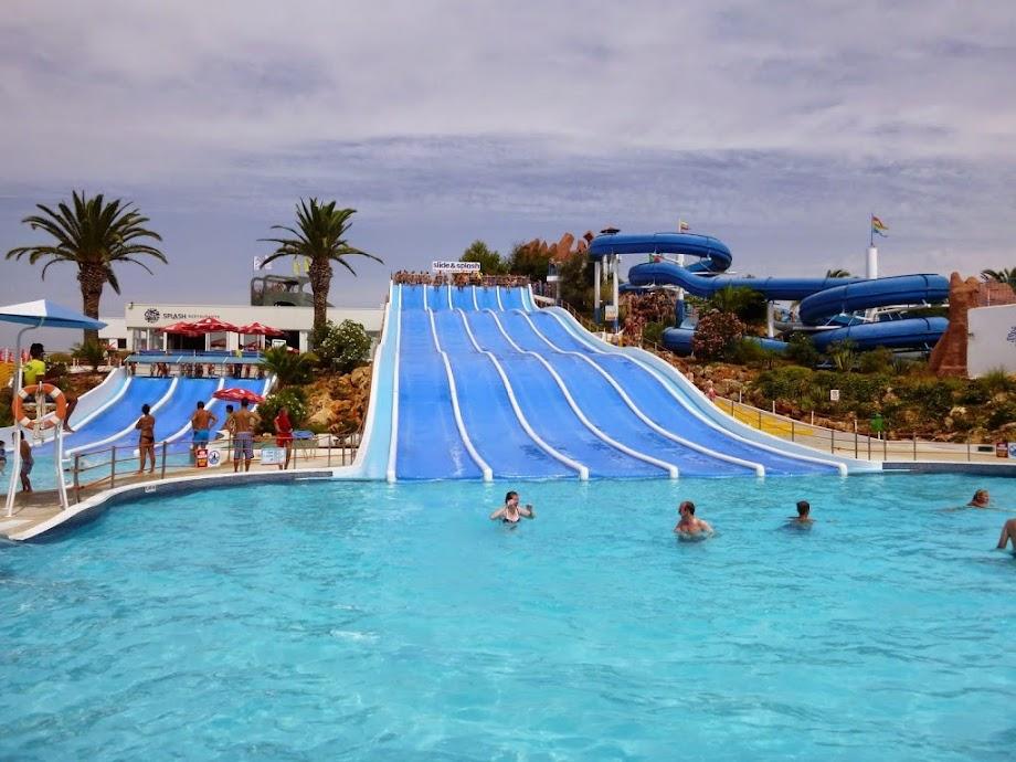 Foto Slide & Splash 1