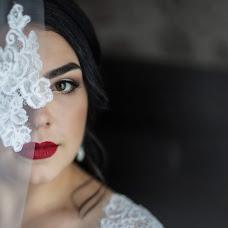 Wedding photographer Marianna Mikhalkovich (marianna). Photo of 13.09.2017