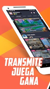 Omlet Arcade – Transmite, conoce amigos y juega 1