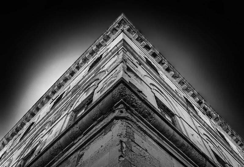 Piramide si o Piramide no di diego_silvani