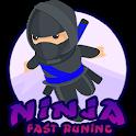Ninja Fast Runing icon
