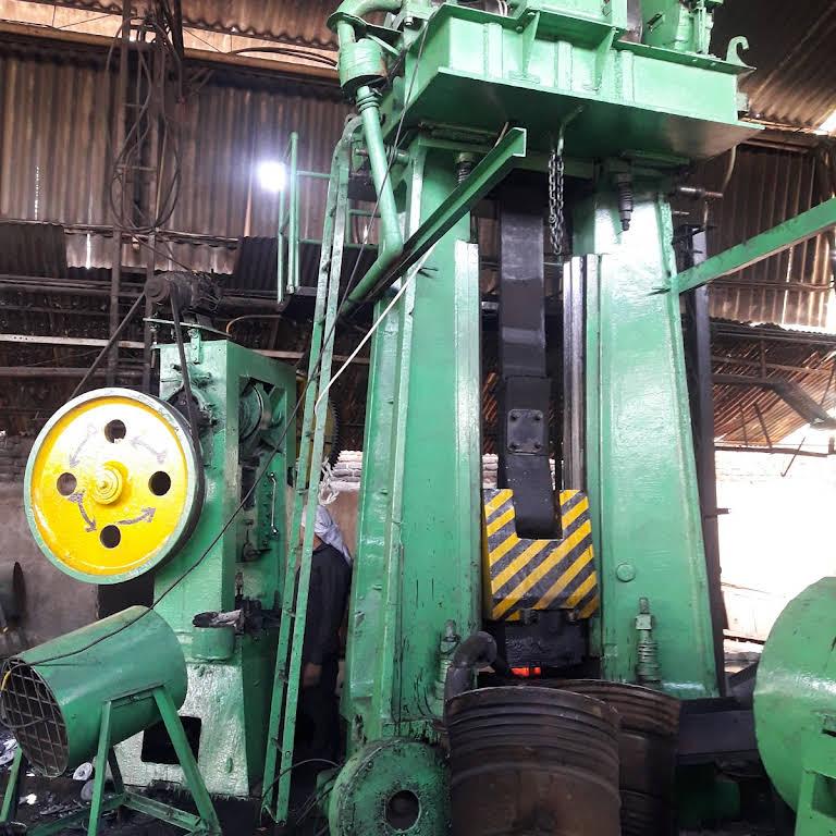 Anish Forge Pvt Ltd - Forging Manufacturer in Aurangabad