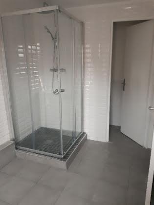 Location appartement 2 pièces 39,2 m2