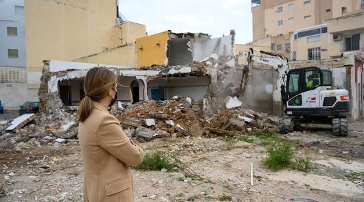 Salen a licitación los trabajos de urbanización en Barrio Alto