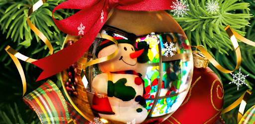 Snowman Live Wallpaper - Apps on Google Play