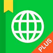 NAVER Global Phrasebook plus