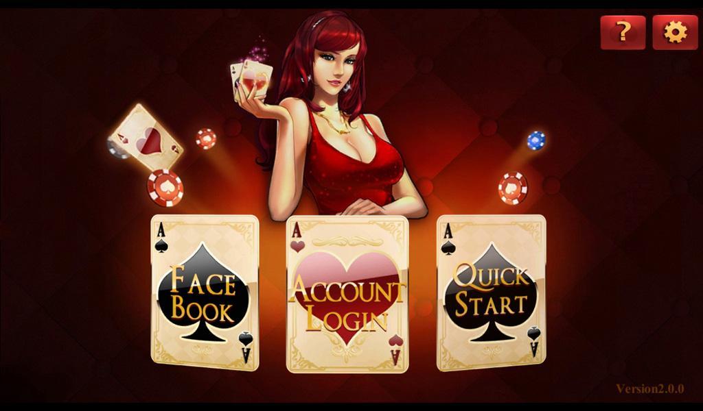 Poker online texas holdem free