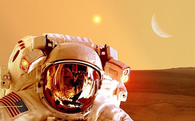 Mars Tab