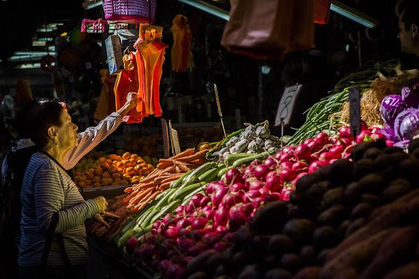Il mercato della domenica di 4EverMemories