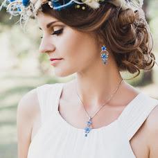 Wedding photographer Yuliya Velibekova (existence). Photo of 02.09.2014