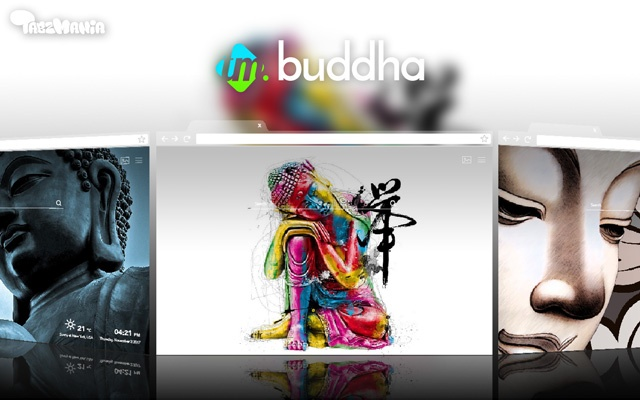 Serenity Buddhism Wallpapers Hd