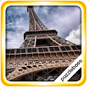 Jigsaw Puzzles: Paris icon