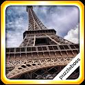 Jigsaw Puzzles: Paris