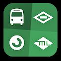 Tu transporte Madrid - Interurbanos EMT Cercanías icon