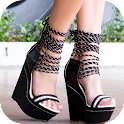 Sexy Wedges Shoes Ideas icon