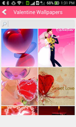 Valentine Live Wallpapers HD