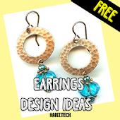 Earrings Design Ideas