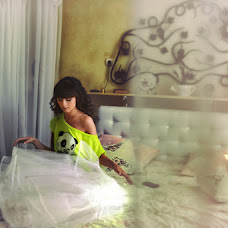 Wedding photographer Nataliya Kanavalova (Nata646464). Photo of 10.11.2014