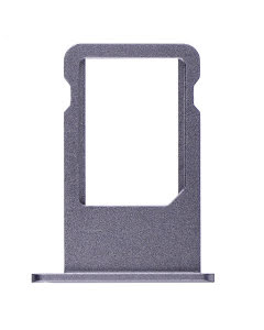 iPhone 6S Plus Sim Card Holder Grey