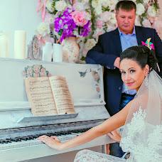 Wedding photographer Anna Manyakina (AnyaManyasha). Photo of 22.12.2014
