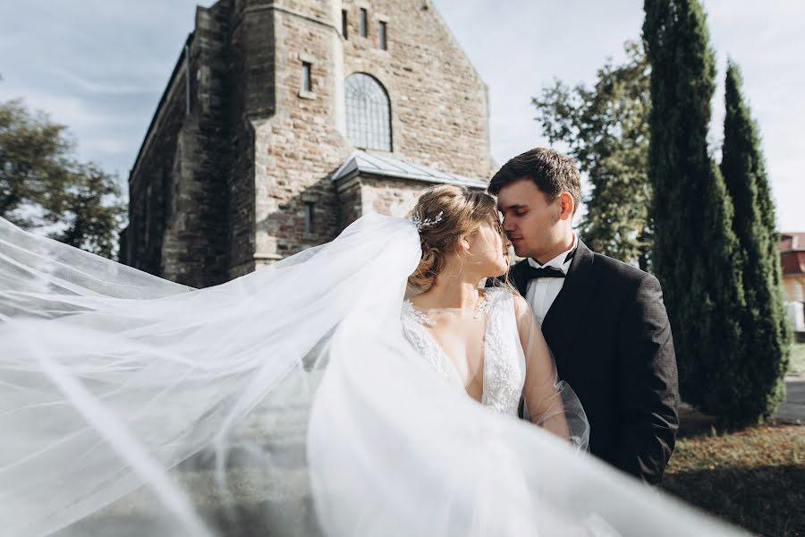 Wedding photographer Vasili Kovach (Kovach). Photo of 30.01.2020