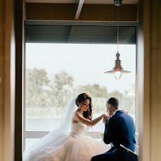 Wedding photographer Andrey Solovev (andrey-solovyov). Photo of 27.02.2017