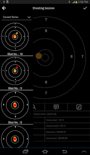Shooting Analyzer- screenshot thumbnail