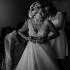 Wedding photographer Gaëlle Le berre (leberre). Photo of 15.06.2018